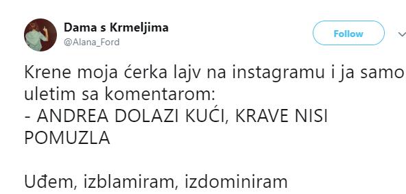 Vicevi dana za Ponedeljak, 1. April 2019.
